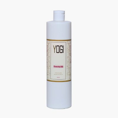 Cleansing milk_500ml