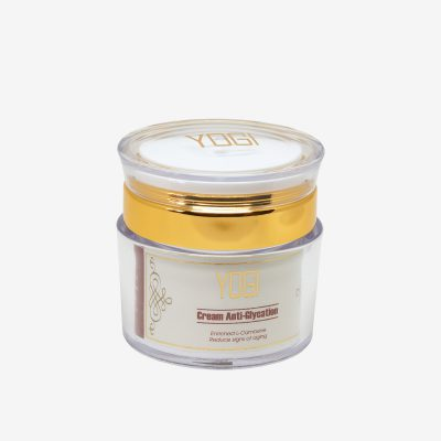 Cream Anti-Glycation 50ml